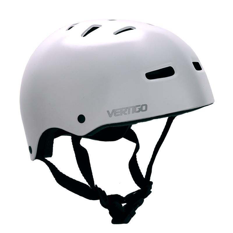 Casco Vertigo VX Blanco Mate TALLE XS