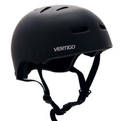 Casco Vertigo VX Negro Mate TALLE L