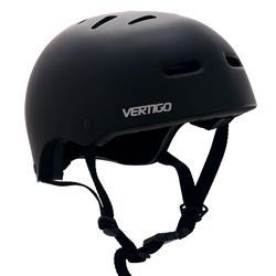 Casco Vertigo VX Negro Mate TALLE M