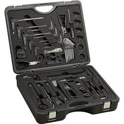 Caja Herramientas Expert By Pro Shimano 42 piezas
