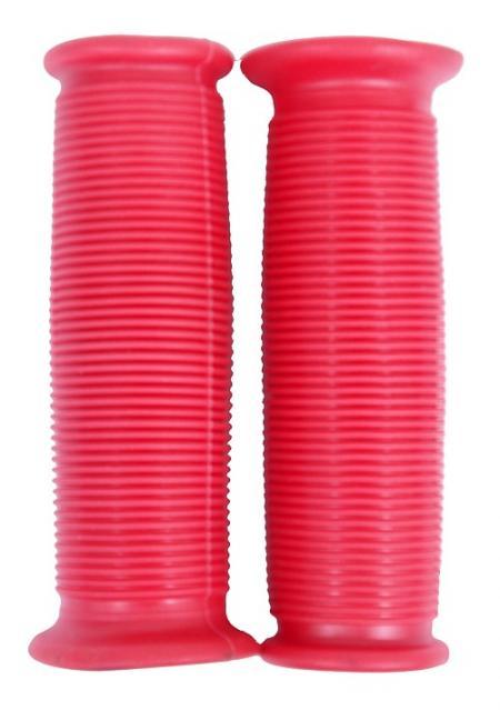 Puños corto King Rodado 12 o 16 Rojo
