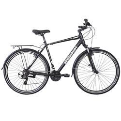 Bicicleta Rembrandt Vista Black Aluminio 21V