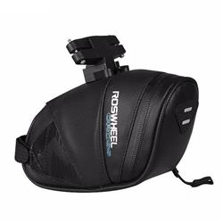 Bolso bajo asiento Roswheel Cross SADDLE  Bag (M)  Bag  Tamaño : (M)