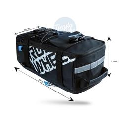 Bolso para porta paquetes Roswheel TRUNK BAG