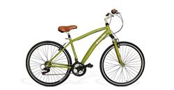 Bicicleta Stark Vittoria Rodado 28 21Vel Aluminio Verde